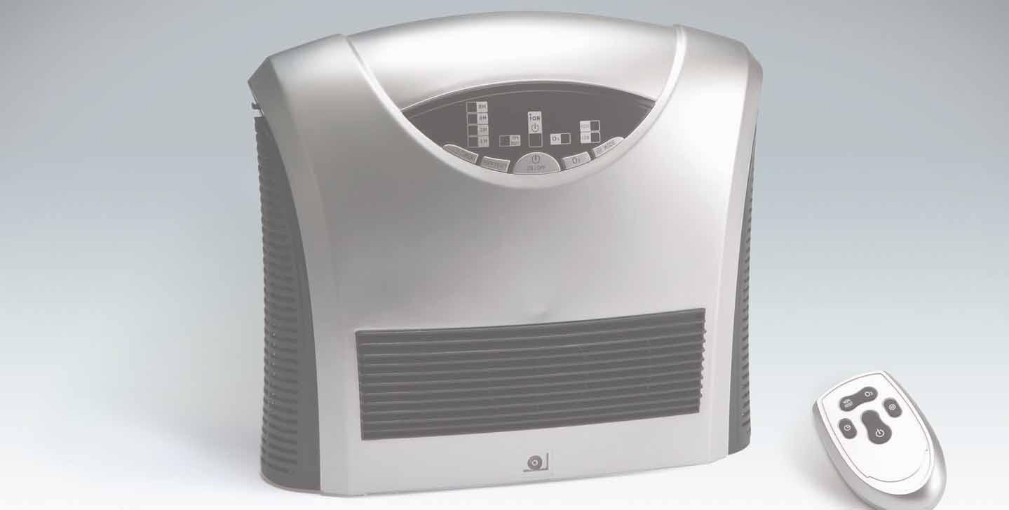 generador de aire puro y agua
