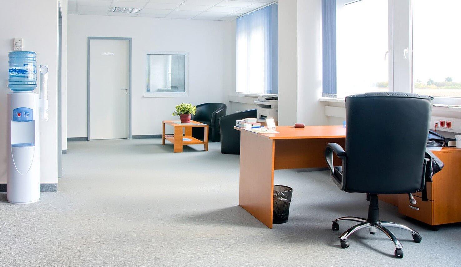 Limpieza de oficinas los mejores trucos y consejos for Limpieza oficinas