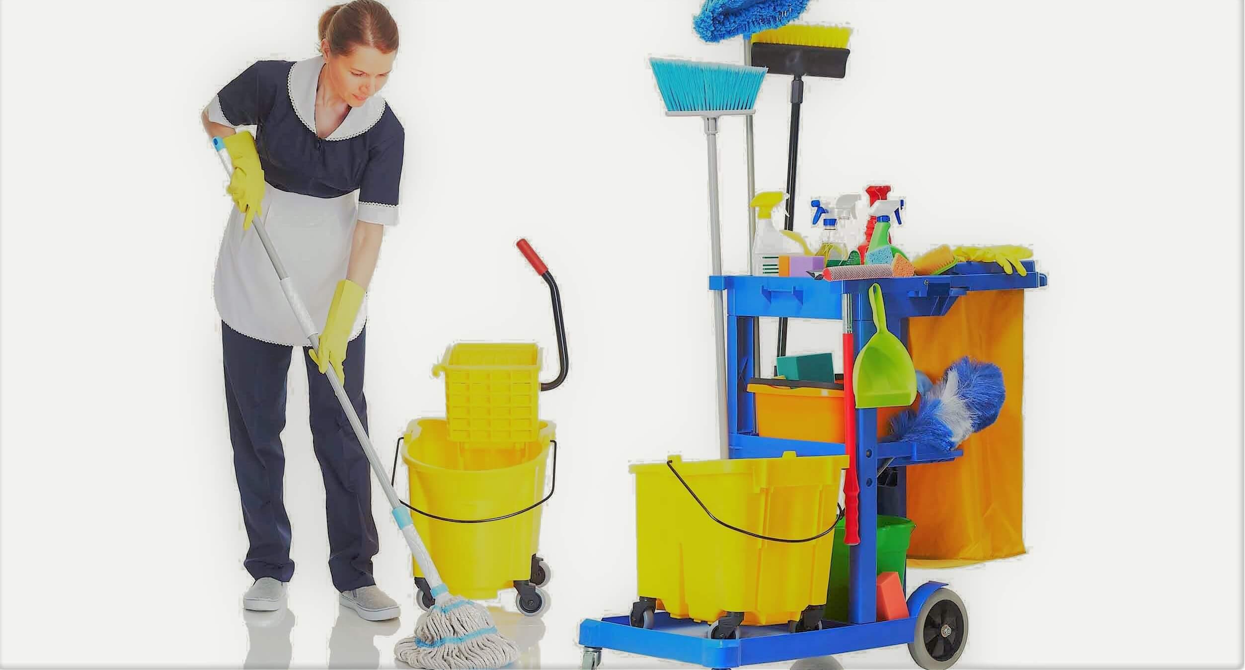 empresa de servicios integrales de limpieza