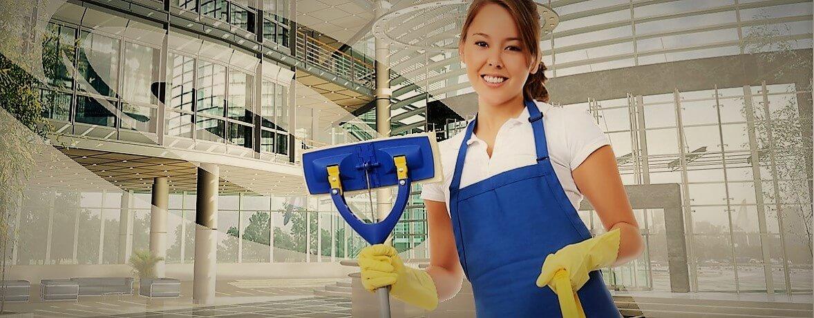 servicios integrales limpieza de edificios