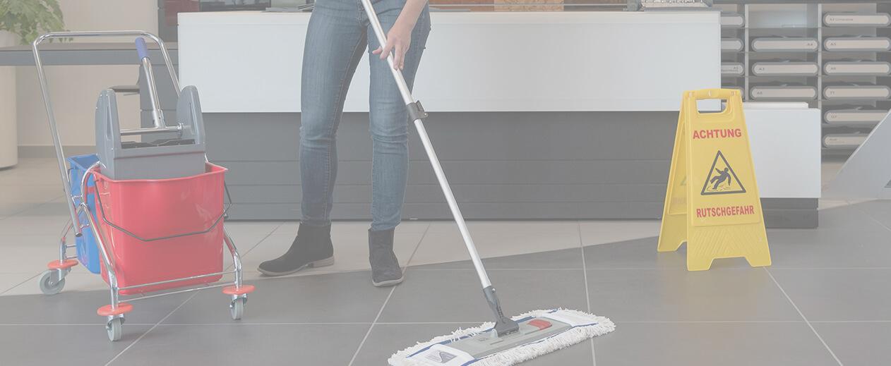 higienización de centros de mayores