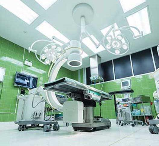 limpieza de hospitales en madrid