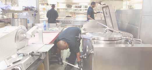 limpieza de cocinas en restaurantes