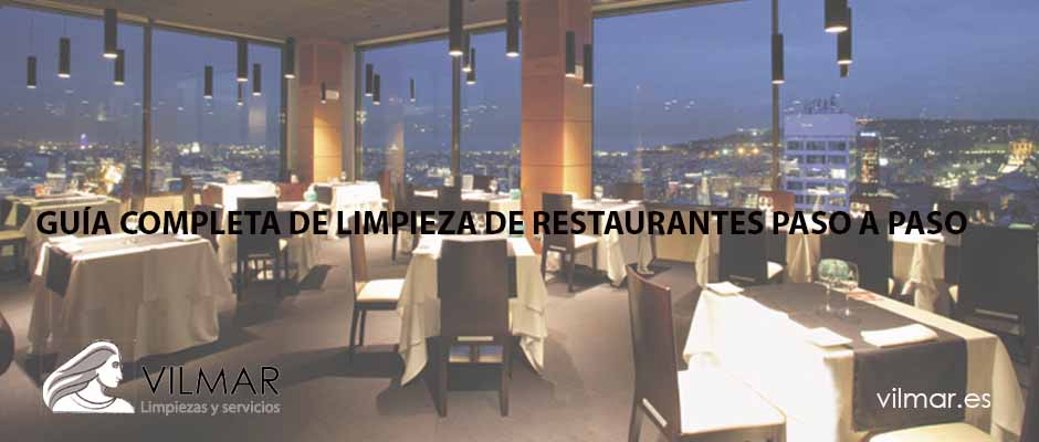 limpieza-restaurantes